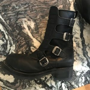 Other - Men's riding boots